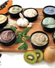 فوائد استخدام مستحضرات التجميل الطبيعية