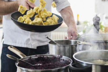 أحدث تقنيات الطبخ تطهو أمعاءك!